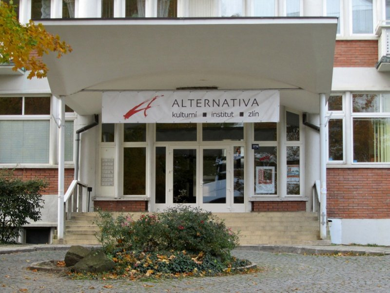 ALTERNATIVA - Kulturní institut